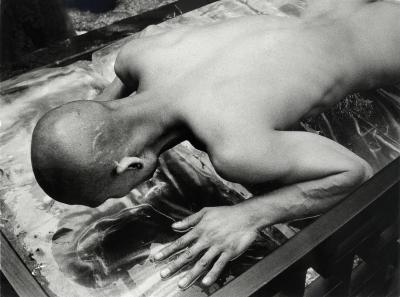 ZHANG Huan (China, 1965). Sin título