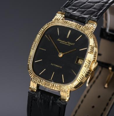 823cd885d72b Reloj IWC Schaffhausen